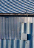 Marine Storage Shed Royalty Free Stock Image