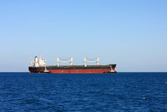 Marine vessel Royalty Free Stock Images