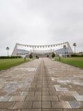 Marine World umino-nakamichi i Fukuoka Fotografering för Bildbyråer