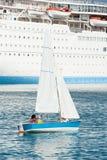 Marineausstellung FIMAR 2012 lizenzfreies stockfoto