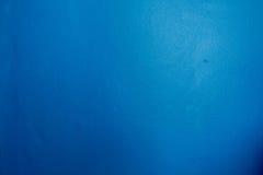 Marineblauwe muur Royalty-vrije Stock Foto's