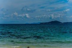 Marineerinnerungskoh Chang Trat thailand Lizenzfreie Stockfotos