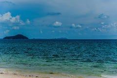 Marineerinnerungskoh Chang Trat thailand Stockfoto