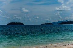 Marineerinnerungskoh Chang Trat thailand Lizenzfreie Stockfotografie