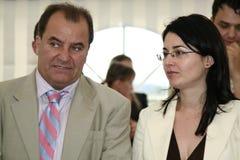 Marinel Burduja Stock Photo