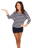 Marinero Girl Foto de archivo