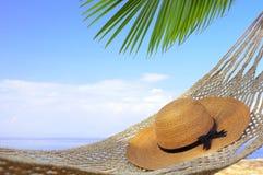 Marinero-sombrero Imágenes de archivo libres de regalías