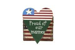 Free Marines Stock Image - 52420281