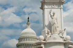 Marines des USA commémoratives images libres de droits