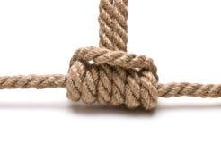 Marines knot Stock Photo