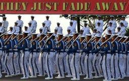 Marineschule Stockfotografie