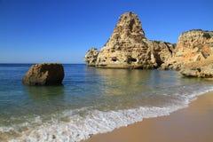 Marinha beach Stock Image