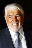 Mario Adorf Royalty-vrije Stock Foto's