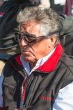 Mario Andretti Immagini Stock Libere da Diritti