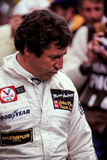 Mario Andretti Royalty Free Stock Photo