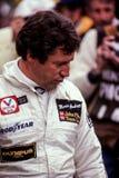 Mario Andretti Royalty Free Stock Photo