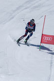 Mario Carvalho during the Ski National Championships Stock Photos