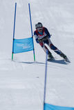 Mario Carvalho during the Ski National Championships Stock Photo