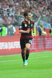 Mario Gotze Royalty Free Stock Photography