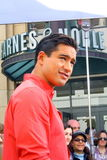 Mario Lopez stockfotos
