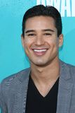 Mario Lopez at the 2012 MTV Movie Awards Arrivals, Gibson Amphitheater, Universal City, CA 06-03-12 Stock Image