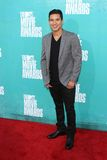 Mario Lopez at the 2012 MTV Movie Awards Arrivals, Gibson Amphitheater, Universal City, CA 06-03-12 Royalty Free Stock Photography