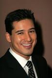 Mario Lopez royaltyfria foton