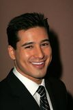 Mario Lopez royalty-vrije stock foto's
