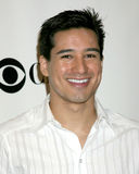 Mario Lopez Royalty Free Stock Photo