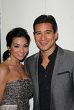 Mario Lopez, Four Seasons Royalty Free Stock Photography