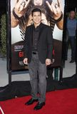 Mario Lopez. At the HBO`s `Entourage` Season 7 Premiere held at the Paramount Studios lot in Hollywood on June 16, 2010 Stock Images