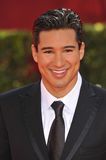 Mario Lopez Royalty Free Stock Photos