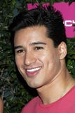 Mario Lopez Royalty Free Stock Image