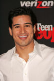 Mario Lopez royalty free stock images