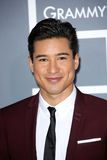 Mario Lopez Stock Photography