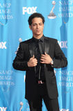 Mario Vazquez. At the 38th NAACP Image Awards at the Shrine Auditorium, Los Angeles.  March 2, 2007  Los Angeles, CA Picture: Paul Smith / Featureflash Stock Image