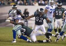 Marion Barber Stock Photography