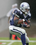 Marion Barber Stock Images