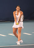 Marion Bartoli (FRA),professional tennis player Stock Photo