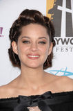Marion Cotillard Royalty Free Stock Photos