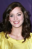 Marion Cotillard Stock Photography