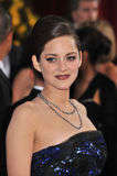 Marion Cotillard Stock Photo