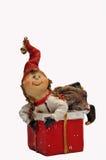 Marionet royalty-vrije stock afbeelding