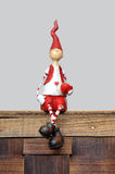 Marionet stock fotografie