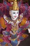 Marionet Royalty-vrije Stock Fotografie