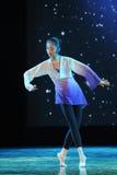 Marionet-nationale dans stock afbeeldingen