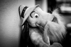 marioneta Foto de archivo libre de regalías