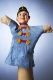 Marioneta Imagen de archivo