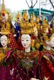 Marioneta tailandesa Imagen de archivo
