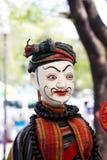 Marioneta tailandesa Imagenes de archivo